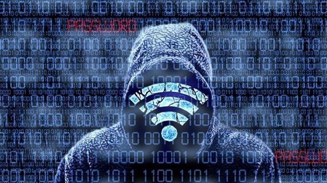 La sicurezza delle reti WI-FI